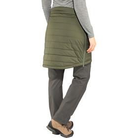 Bergans Maribu Insulated Skirt Dam seaweed